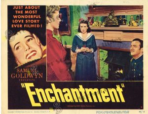 Lobby Card from Enchantment