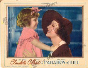 Lobby Card from Imitation of Life