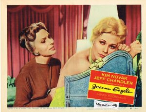 Lobby Card from Jeanne Eagels