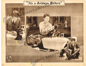 Lobby Card from Leave It to Susan