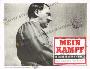 Lobby Card from Mein Kampf