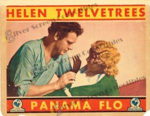 Lobby Card from Panama Flo