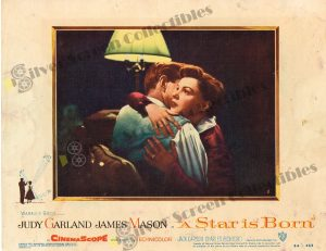 Lobby Card from A Star is Born