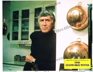 Lobby Card from The Stepford Wives