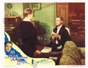 Lobby Card from The Winslow Boy