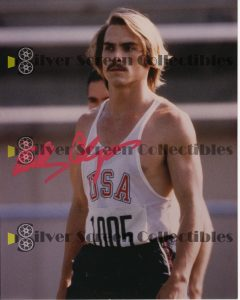 Photo Signed by Billy Crudup