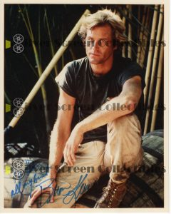 Photo Signed by Brian Kerwin
