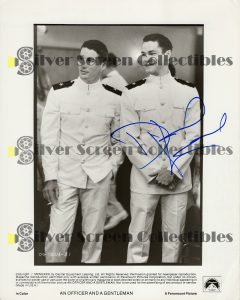 Photo Signed by David Keith