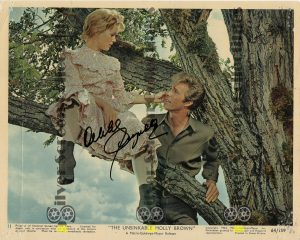 Photo Signed by Debbie Reynolds