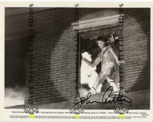 Photo Signed by John Ritter