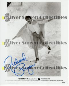 Photo Signed by Richard Pryor