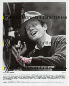 Photo Signed by Ron Howard