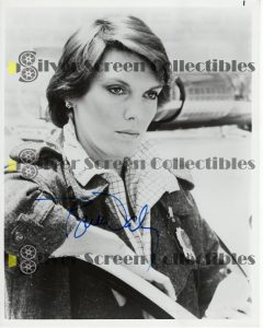 Photo Signed by Tyne Daly