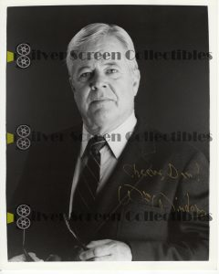 Photo Signed by William Windsor