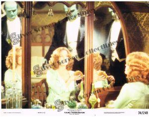 Lobby Card from Young Frankenstein