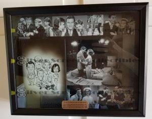 Dick Van Dyke Show - Cast Gift